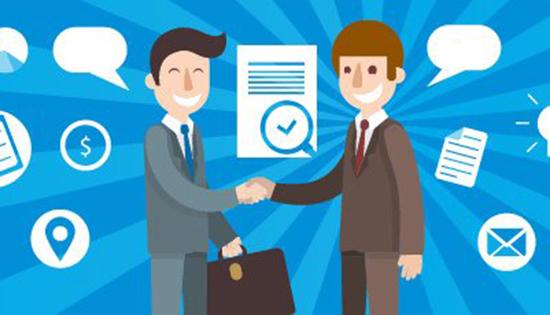 Phần mềm ERP giúp tối ưu hóa quy cải thiện mối quan hệ khách hàng