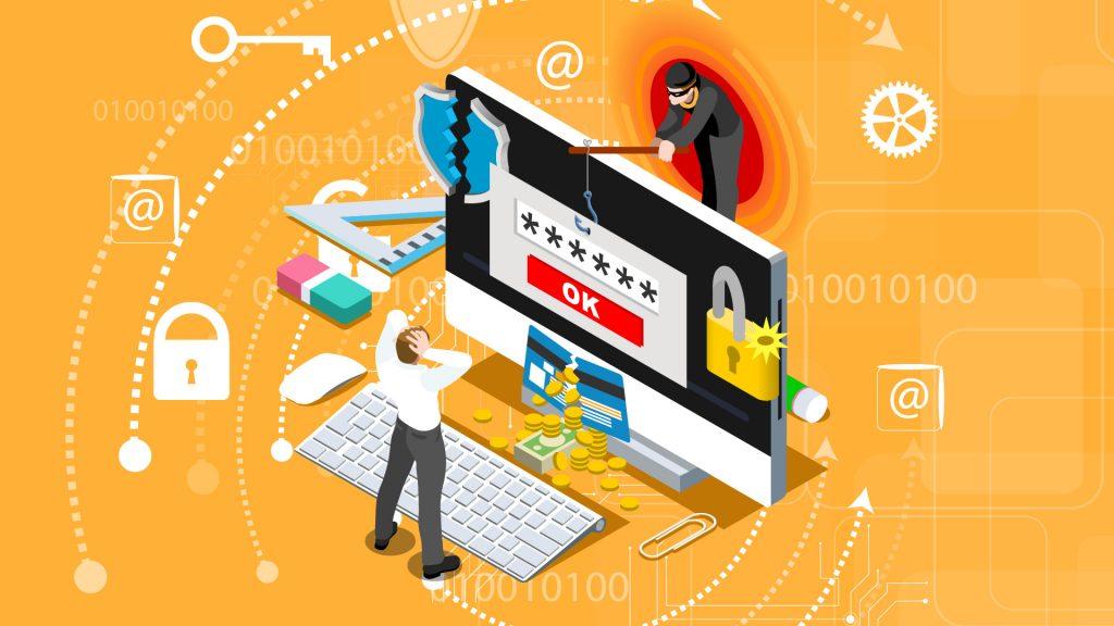Phần mềm ERP giúp bảo mật thông tin doanh nghiệp