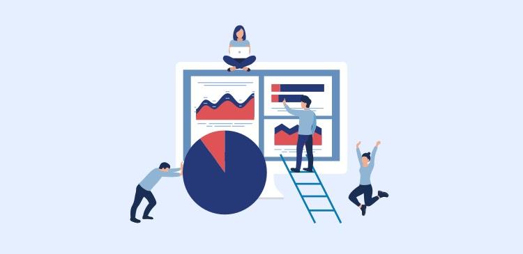 Phần mềm quản lý doanh nghiệp kết hợp nhiều dữ liệu vận hành, tài chính, hoạch định chiến lược
