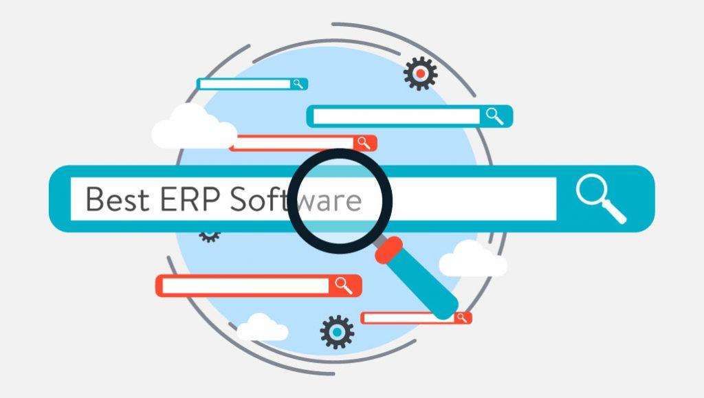 Phần mềm quản lý doanh nghiệp ERP giúp bạn truy cập thông tin nhanh chóng - chính xác