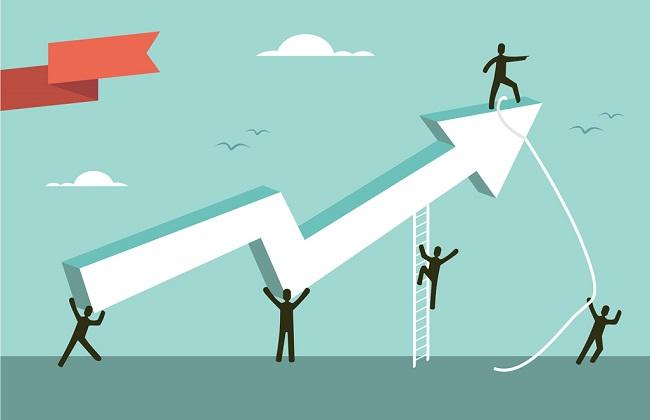Lợi ích của ERP là đẩy mạnh hiệu suất làm việc