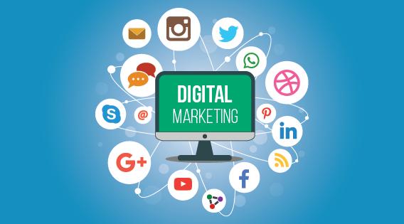 Digital Marketing thay thế thế Marketing truyền thống